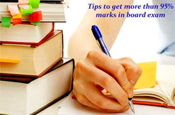 tips-to-get-95-marks in board exam