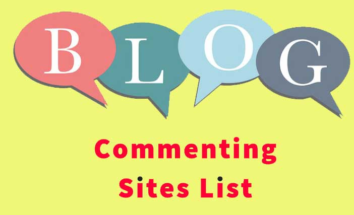 Blog-Commenting-sites