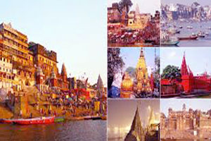 Famous tourist places Uttar Pradesh