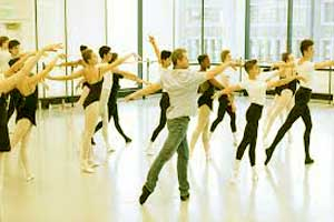Career in Dance