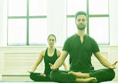 Indian Yoga Asanas and Benefits