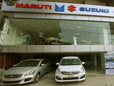 Maruti Suzuki Dealer