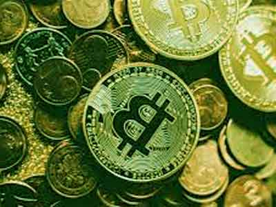 About Cryptocurrencies