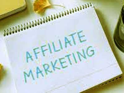 Affiliate Marketing Commission