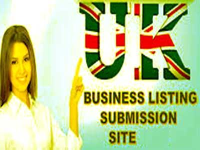 Free business listing sites UK