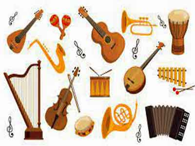 Singing Instruments in a Tool Kit