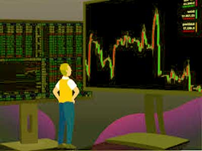 Traders Every Day