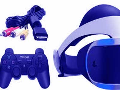 Video Gaming Accessories