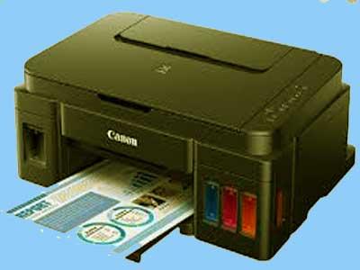5b00 Canon g2000 Printer