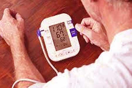 Blood Pressure Level Solution