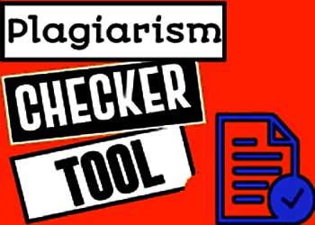 Plagiarism checker websites
