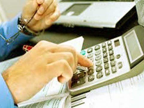 calculate accumulated depreciation