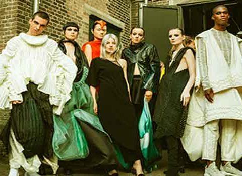 Fashion Schools in Europe