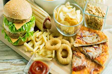 Fast food business ideas in India