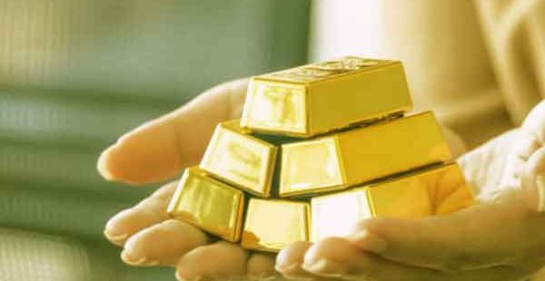 Invest in Gold and buying gold