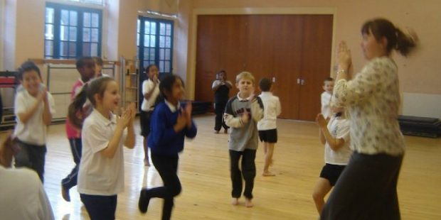 Importance of dance in education